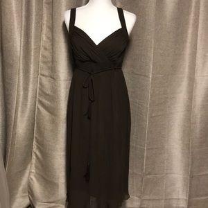 White House Black Market Dress Sz 6